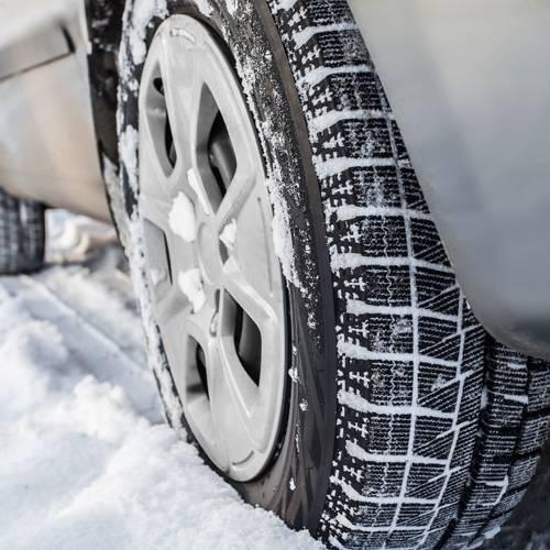 Así es la normativa de uso de neumáticos de invierno en el resto de países de Europa