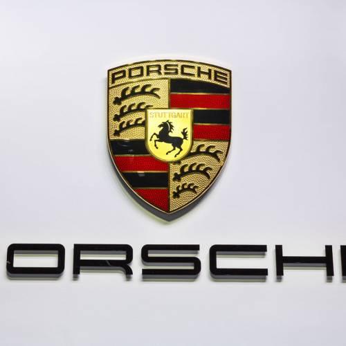 Porsche, acusada de manipular los test de emisiones en Reino Unido