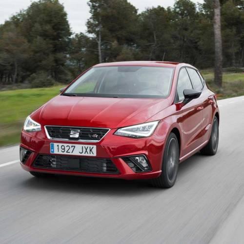 Seat Arona, Ibiza y Volkswagen Polo: llamada a revisión