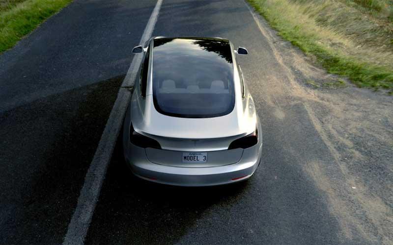 Baten el récord de autonomía sin recarga de un Tesla Model 3