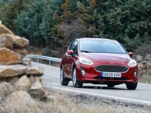Ford Fiesta Titanium 1.5 TDCI 120 CV: conclusión