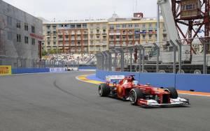 2012 GP Europa