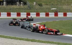 2013 GP España