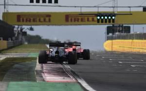 2015 GP Hungría