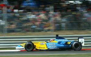 2003 GP Hungría