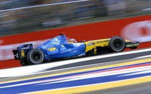 2005 GP San Marino