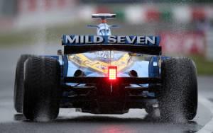 2006 GP Hungría