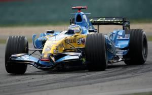 2006 GP España