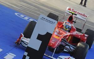 2010 GP Bahrein