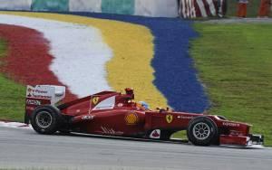 2012 GP Malasia