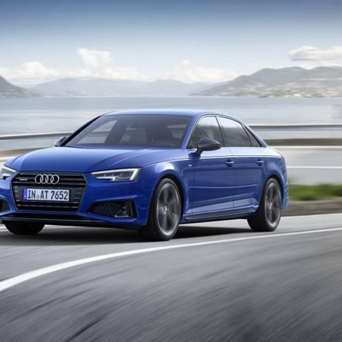 Audi A4 2019, nuevos detalles para seguir siendo líder