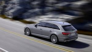 Nuevo Audi A4 2019: así estiliza su figura