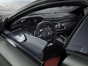Peugeot 508 SW 2019