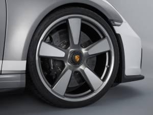 Porsche 911 Speedster Concept
