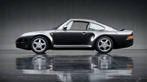 Los 10 mejores Porsche (de calle) de la historia