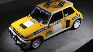 Los coches más espectaculares subastados por Sotheby's