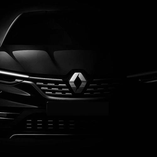 Renault apuesta por motores híbridos e híbridos enchufables