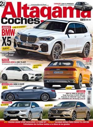 Revista Altagama Motor Número 188