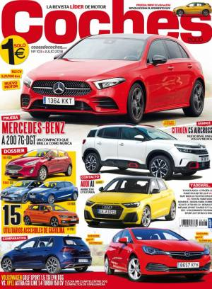 Revista Coches – número 103