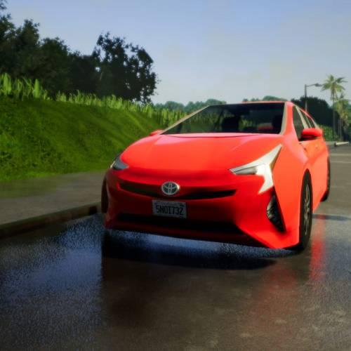 Toyota y la UAB crearán un simulador de conducción autónoma