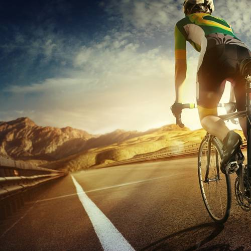 ¿Provocan los ciclistas tantos accidentes como se cree?