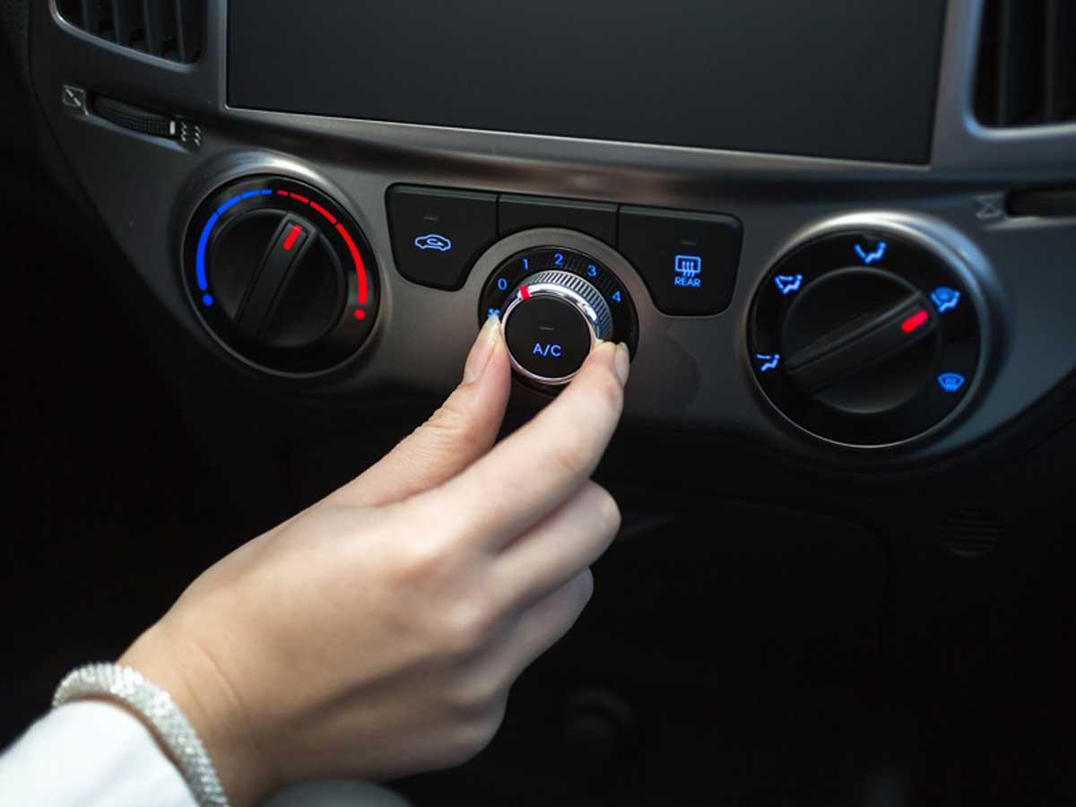 calor coche verano