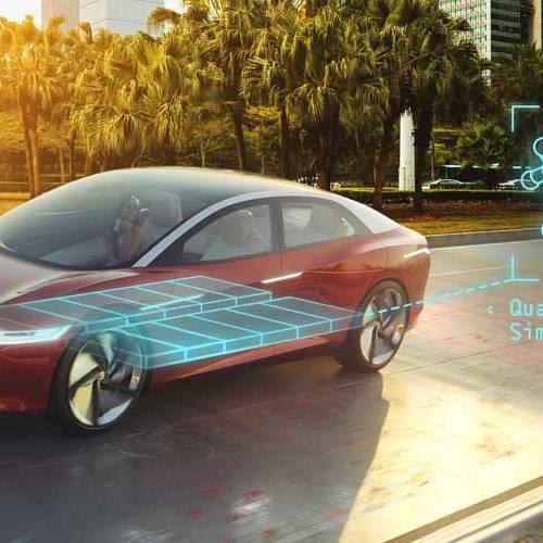 Así serán las baterías a medida para los eléctricos de Volkswagen
