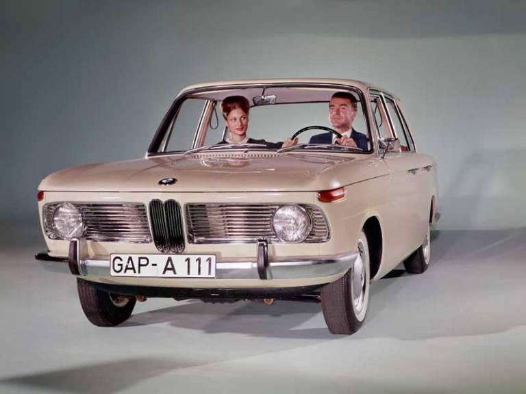 Los 13 mejores coches de BMW de la historia