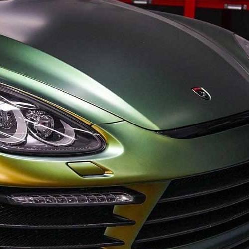 'Car Wrapping': descubre todos los detalles de esta técnica