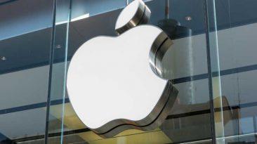 Coche inteligente de Apple en desarrollo