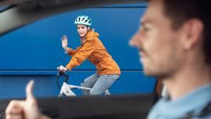 14 consejos para mejorar la seguridad de ciclistas y conductores