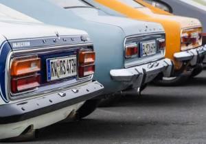 Problema real: los coches en España son muy viejos