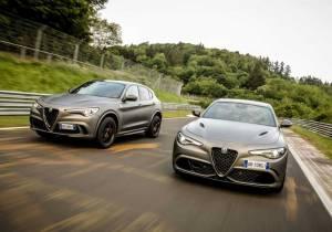 Alfa Romeo y sus 108 años con ADN de competición