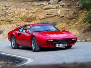 Ferrari 308 GTBi/GBSi
