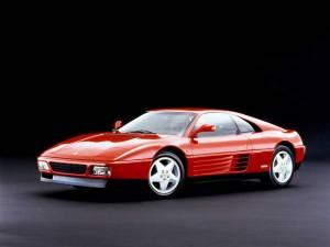 Ferrari 348 TB/TS