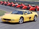Los 10 Ferrari más baratos que sí puedes comprar