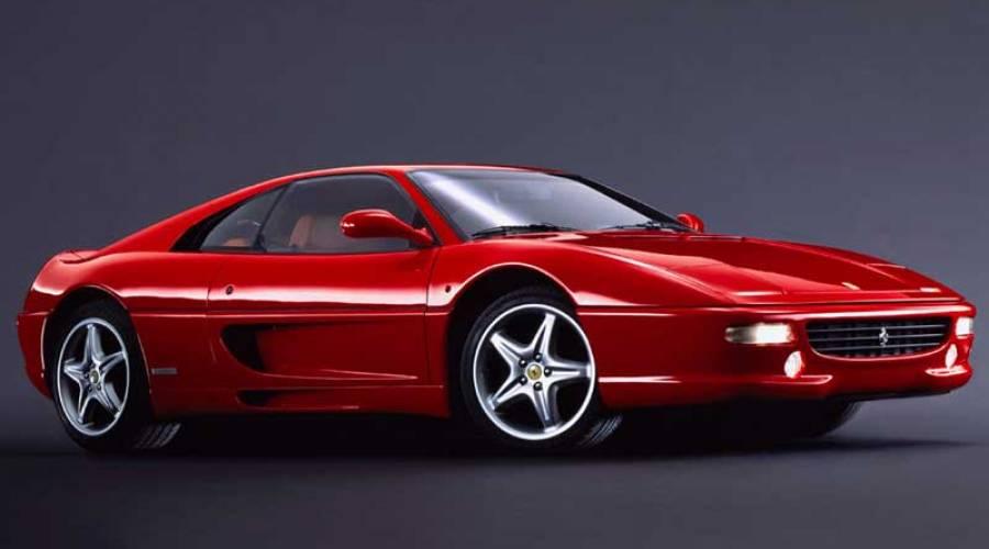 ¿Crees que no te puedes permitir un Ferrari?