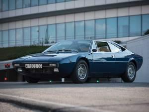 Dino 308 GT4 2+2