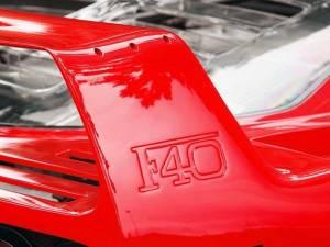El último coche de Enzo Ferrari