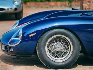 Ferrari, en manos de Fiat