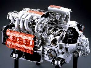 Los motores V12