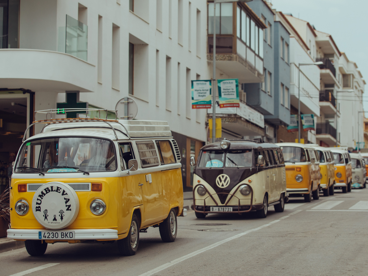 FurgoVolkswagen
