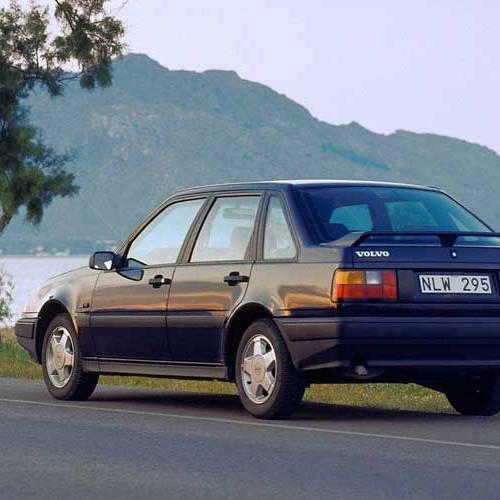 7 curiosidades del Volvo 440 en su treinta aniversario