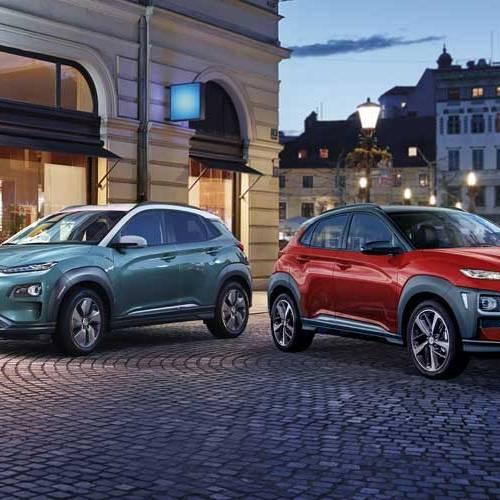 Nuevo Hyundai KONA, un coche adaptado a todos