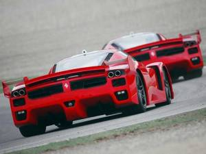 Los comienzos de Ferrari