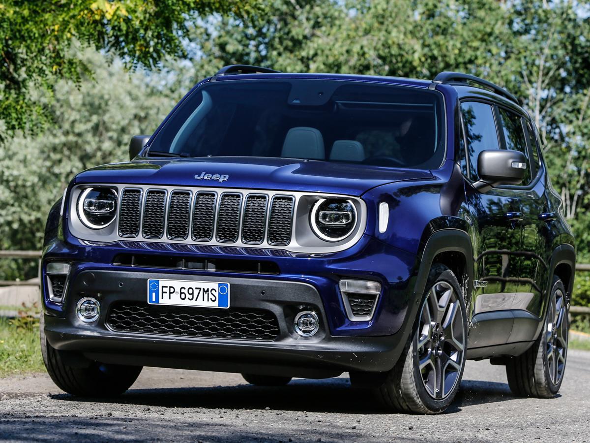 jeep renegade 2019 nuevos motores turbo de gasolina de tres y cuatro cilindrosjeep renegade. Black Bedroom Furniture Sets. Home Design Ideas