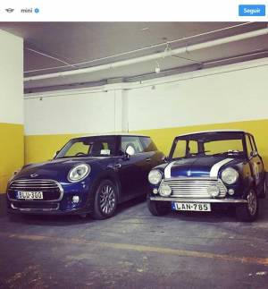 Nuevo BMW Mini Cooper