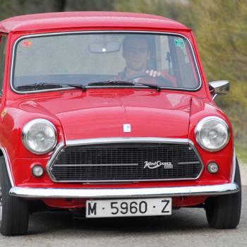 ¿Tienes garantía si compras un coche clásico o mayor de 35 años?