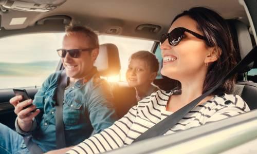 Mujeres al volante, ¿peligro o seguridad constante?
