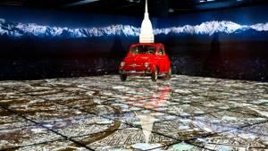 Los mejores museos de coches del mundo